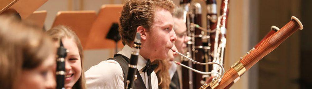 Felix Mendelssohn Jugendsinfonieorchester